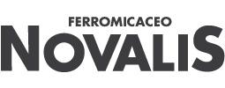 Эмаль Novalis Ferromicaceo по металлу