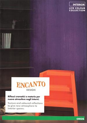 Декоративная краски Encanto Design