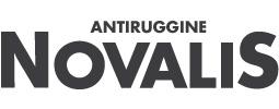 Антикоррозийное покрытие NOVALIS ANTIRUGGINE