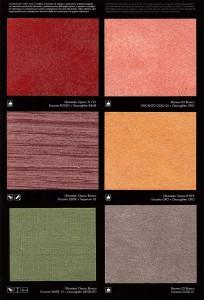 Часть каталога Encanto Design