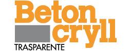 Защитные покрытие для бетона BETONCRYLL TRASPARENTE