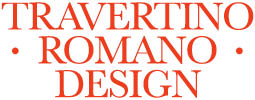 Декоративная штукатурка TRAVERTINO ROMANO DESIGN